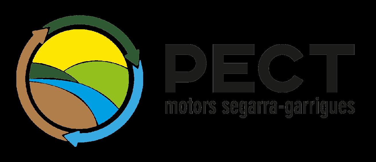 PECT Motors pel Segarra Garrigues